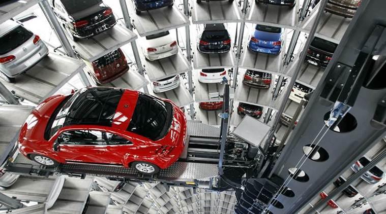 Auto sale In India