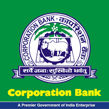 Corporation Bank Home Loan