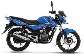 Bajaj Discover 100 T Loan