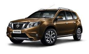 Nissan Terrano Coming to India on 20th August