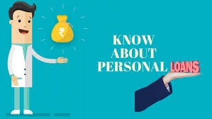 All You Need To Know About Personal Loans