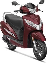 Two Wheeler Loan for Honda Activa