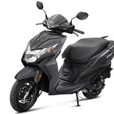Two Wheeler Loan for Honda Dio