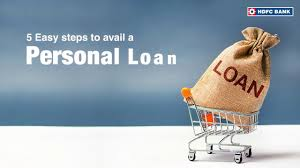 Personal Loan just for anything