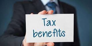 Tax Benefits of Personal Loans