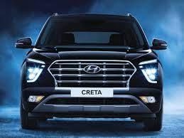 Hyundai Creta - Simple, Creative and Caring