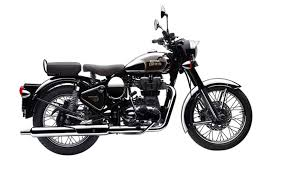 Loan For Royal Enfield Classic Chrome Colour Model