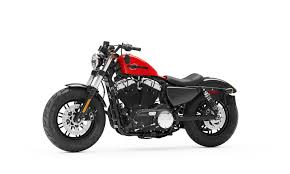 Loan For Harley Davidson Forty Eight Colour Model
