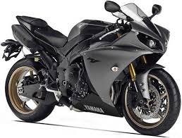 Loan For Yamaha YZF R1 Colour Model