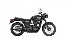 Loan For Triumph Bonneville Colour Model