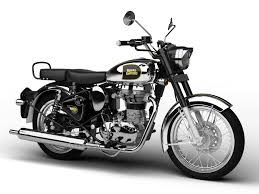 Loan For Royal Enfield Classic Chrome
