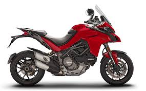 Loan For Ducati Multistrada Colour Model