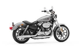 Loan For Harley Davidson SuperLow Colour Model