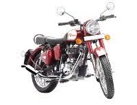 Loan For Royal Enfield Classic 350 Colour Model