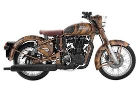 Loan For Royal Enfield Classic Desert Storm