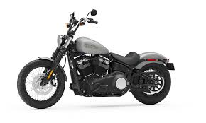 Loan For Harley Davidson Street Bob Colour Model