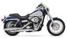Loan For Harley Davidson Super Glide Custom Colour Model