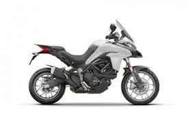 Loan For Ducati Multistrada Colour Model
