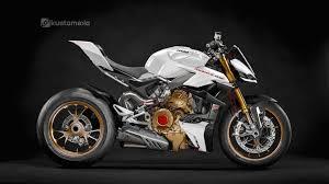 Loan For Ducati Streetfighter