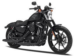 Loan For Harley Davidson Iron 883
