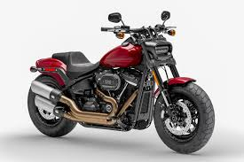 Loan for Harley Davidson Fat Bob Colour Model