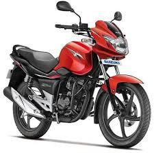 Loan For Suzuki GS150R Colour Model