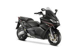 Aprilia SRV 850 ABS Loan