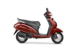 Honda Activa 4G Loan