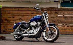 Loan For Harley Davidson SuperLow