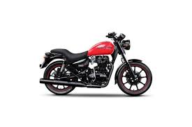 Loan For Royal Enfield Thunderbird 350 Colour Model