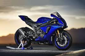 Loan For Yamaha YZF R1