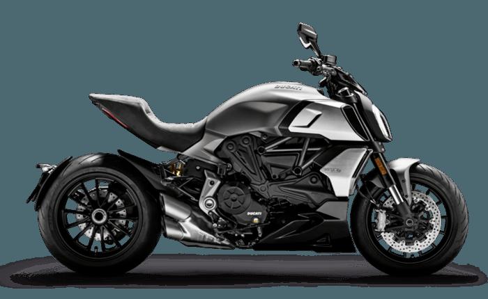 Ducati Diavel Loan