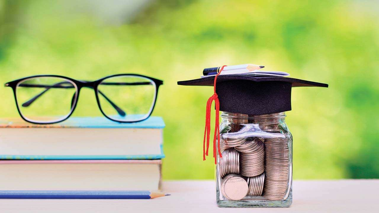 Repay Your Education Loan