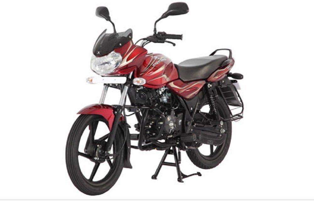 Bajaj Discover 100 T Two Wheeler Loan