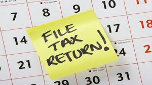 What to do if you fail to file your income tax on or before the deadline?