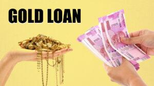 State Bank of Hyderabad Gold Loan Per Gram