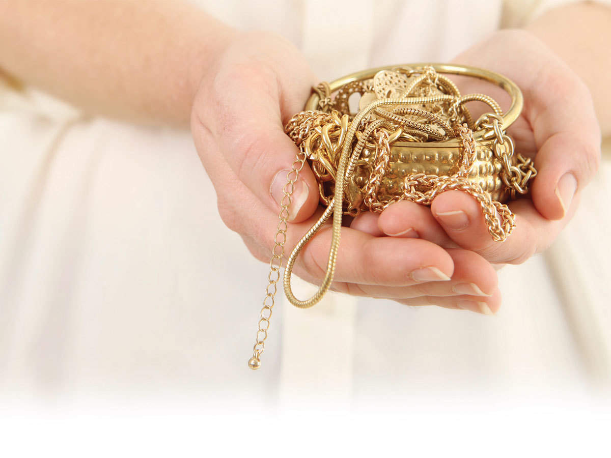 Best Methods For Repaying Your Gold Loan