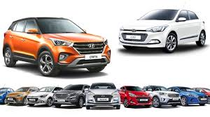 Best Time to Buy Hyundai Cars in India: Discounts of Up to Rs. 70,000