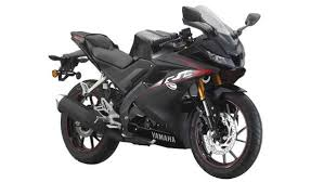 Loan For Yamaha YZF R15 Colour Model