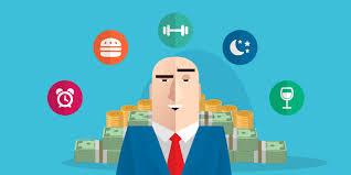 Consider Healthy Banking Habits