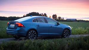 Volvo S60 T6 Launched In India