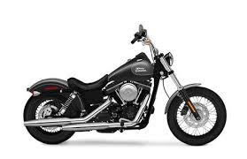 Loan For Harley Davidson Street Bob