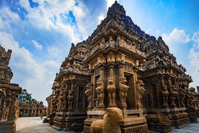 car loan kanchipuram