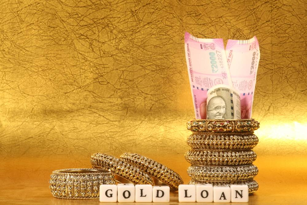 Banks Still Preserve Their Edge Over NBFCs in Gold Loan Race