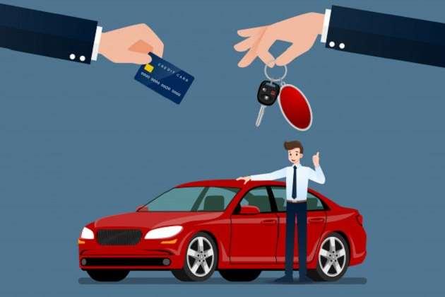Interest Rates on Car Loans