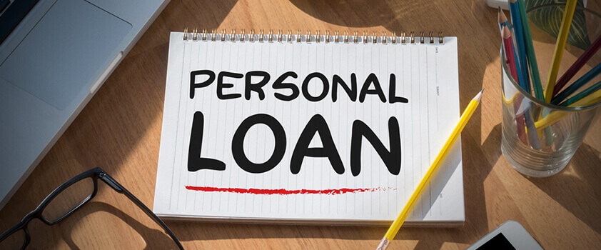 Lost Job During Personal Loan