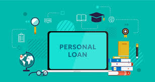 Personal loan vs mortgage loan
