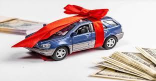 Car Loan Repayment Option