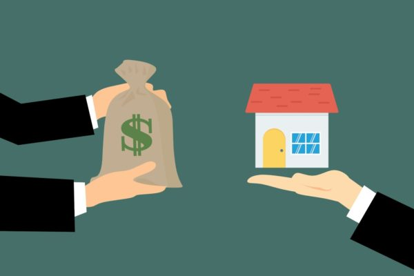 Real estate agency booked for defaulting on bank loan