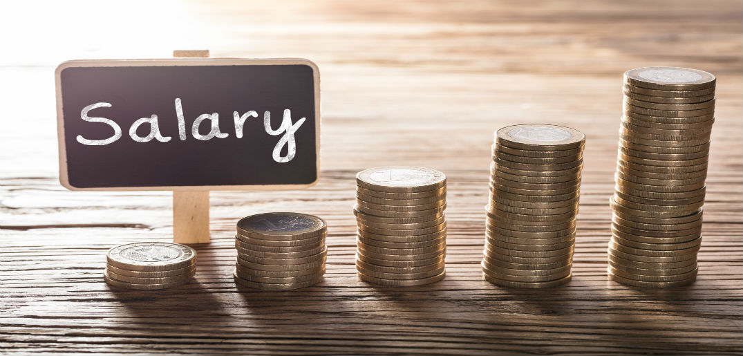 best leverage your salary